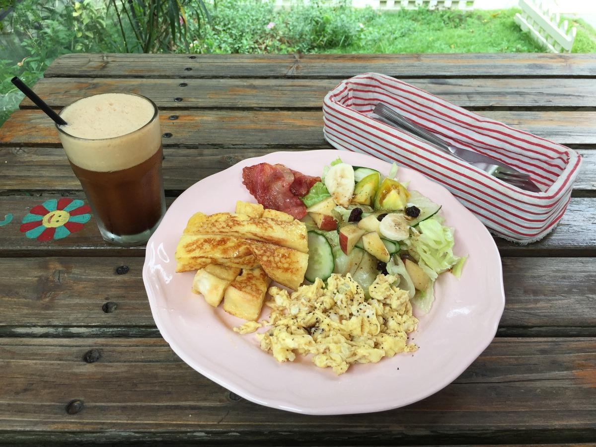 Petit-déjeuner : et si on brunchait?